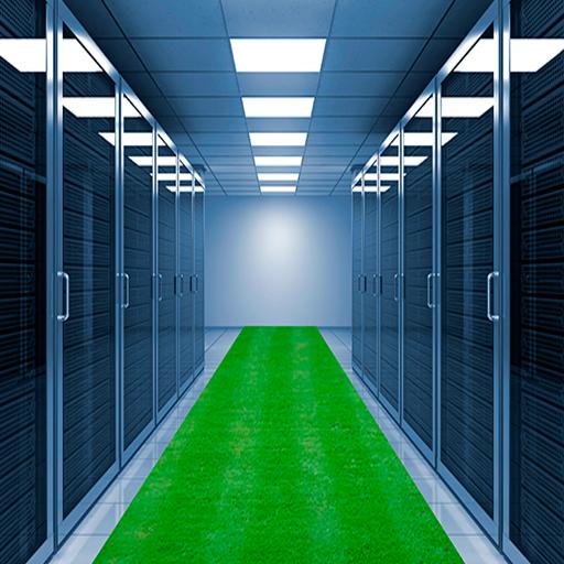 سیستم اعلام و اطفای حریق اتاق های سرور